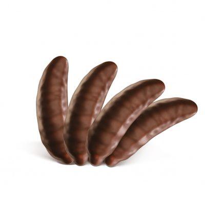 LY mini čokoladna banana