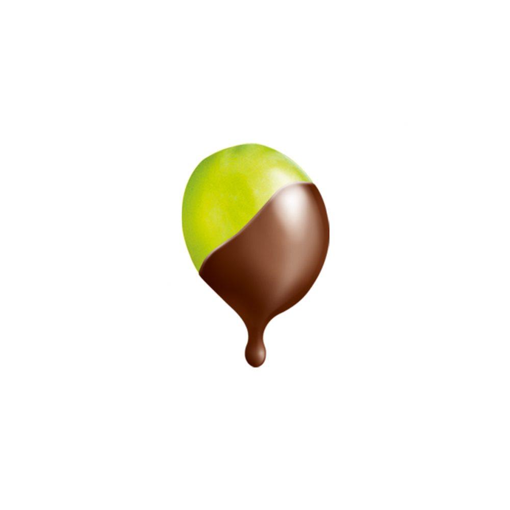 Choco Boom grožđe