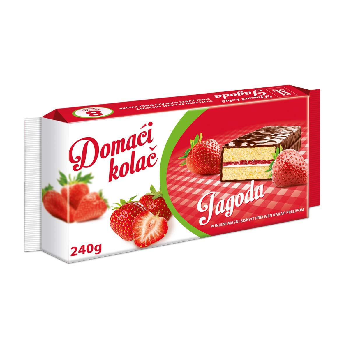 Domaci-KOlac-Jagoda-240g