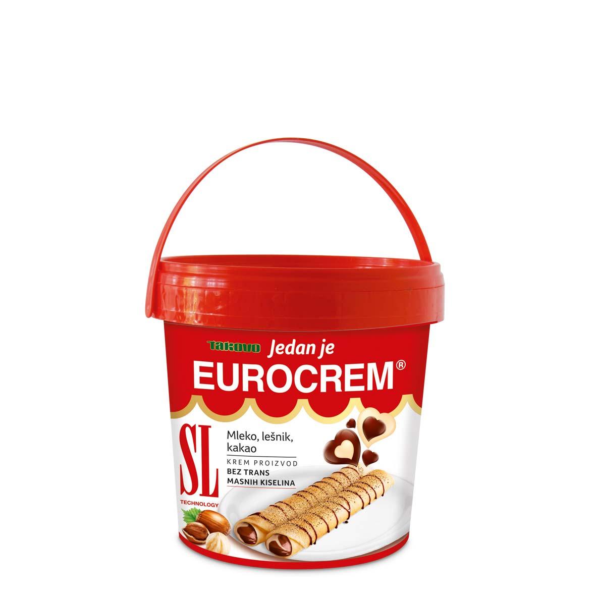 Eurocrem-1000g