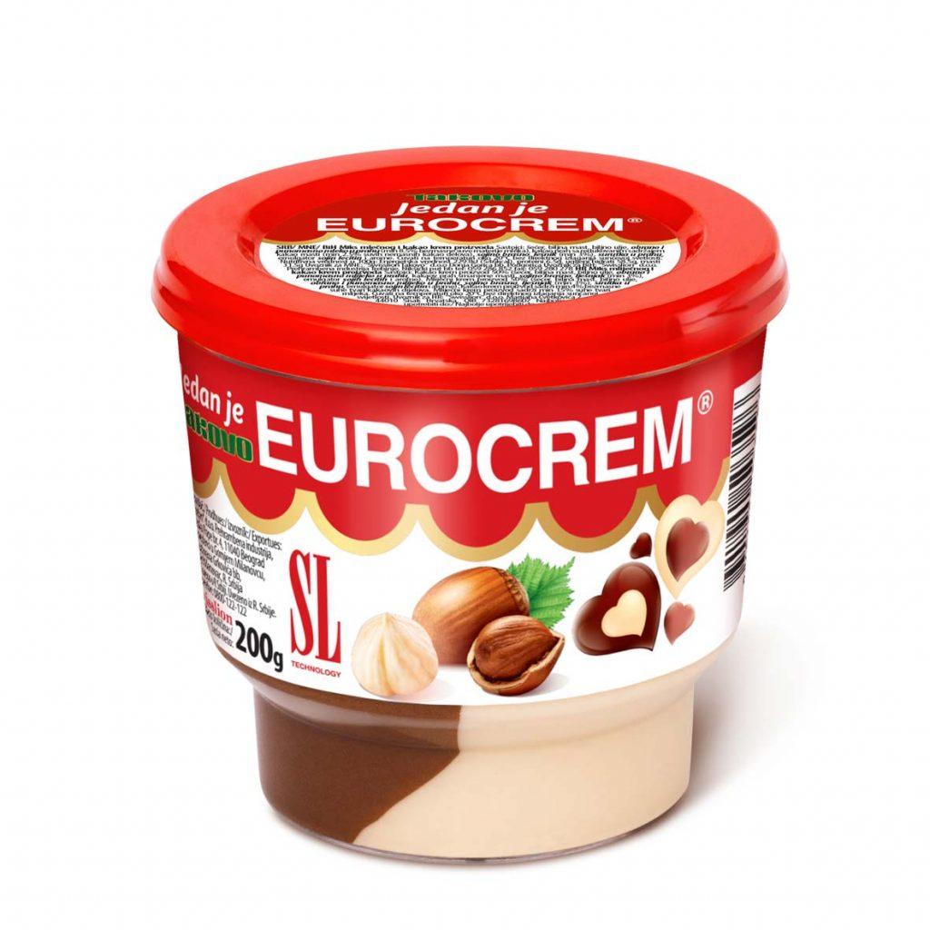 Eurocrem-200g