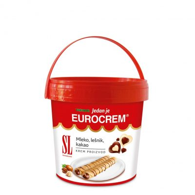 Eurocrem-2500g