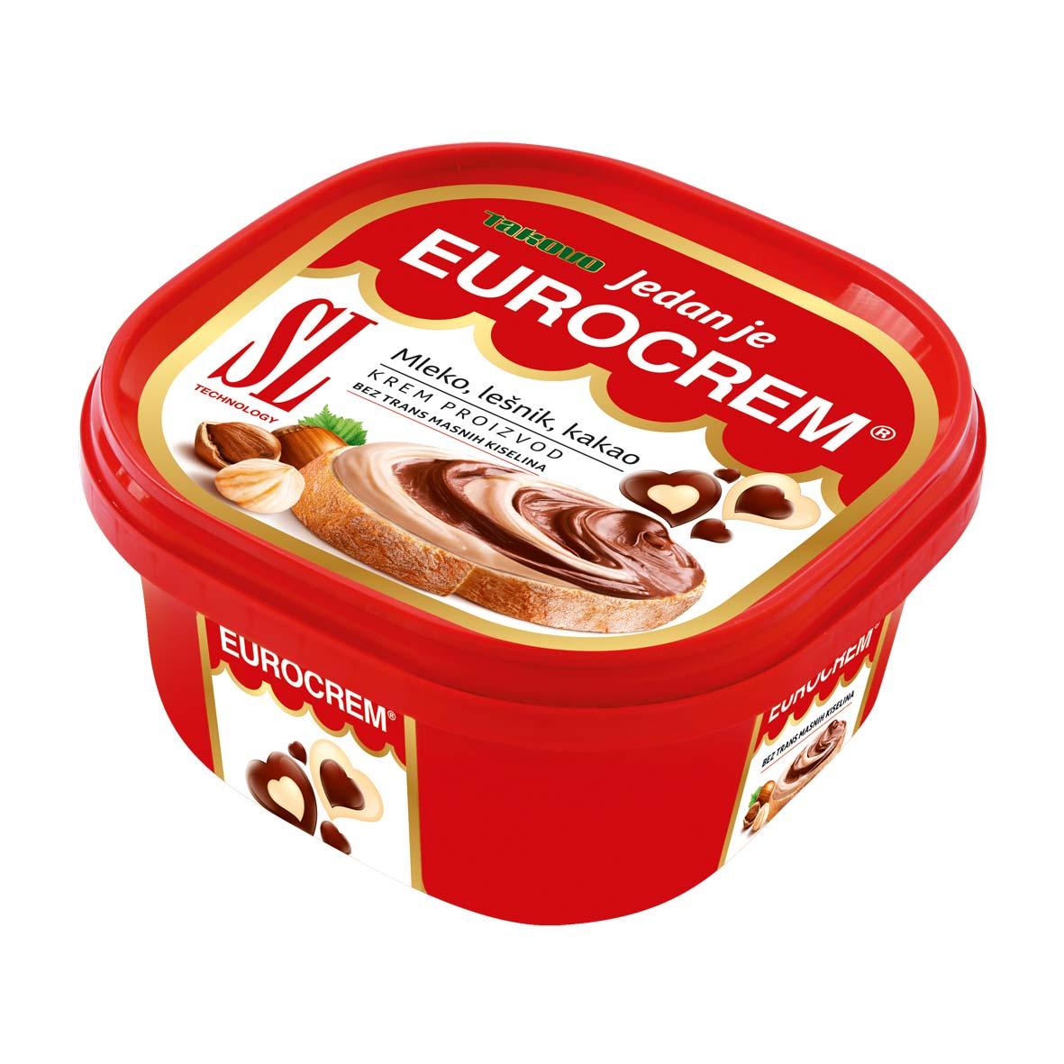 Eurocrem-300g