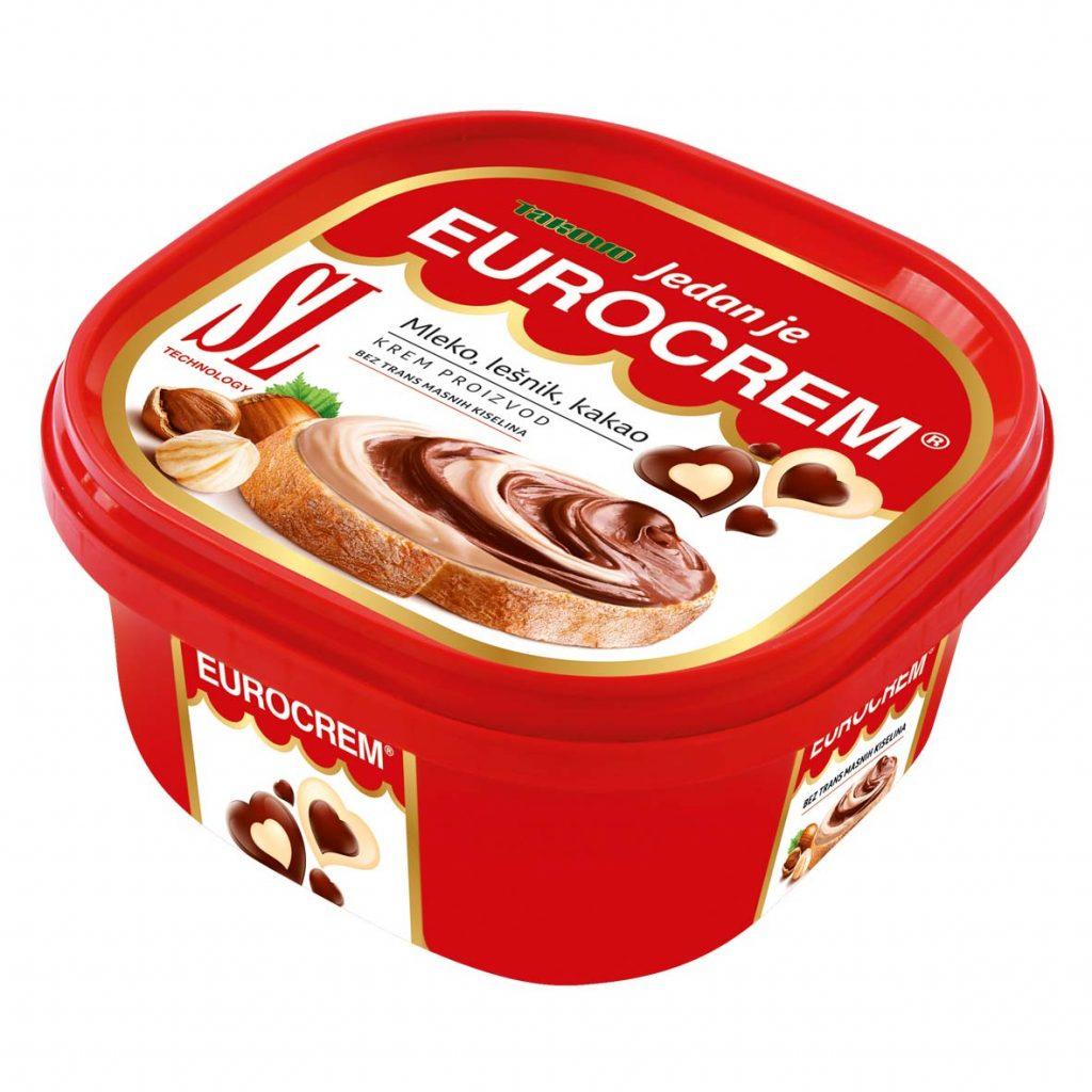 Eurocrem-800g