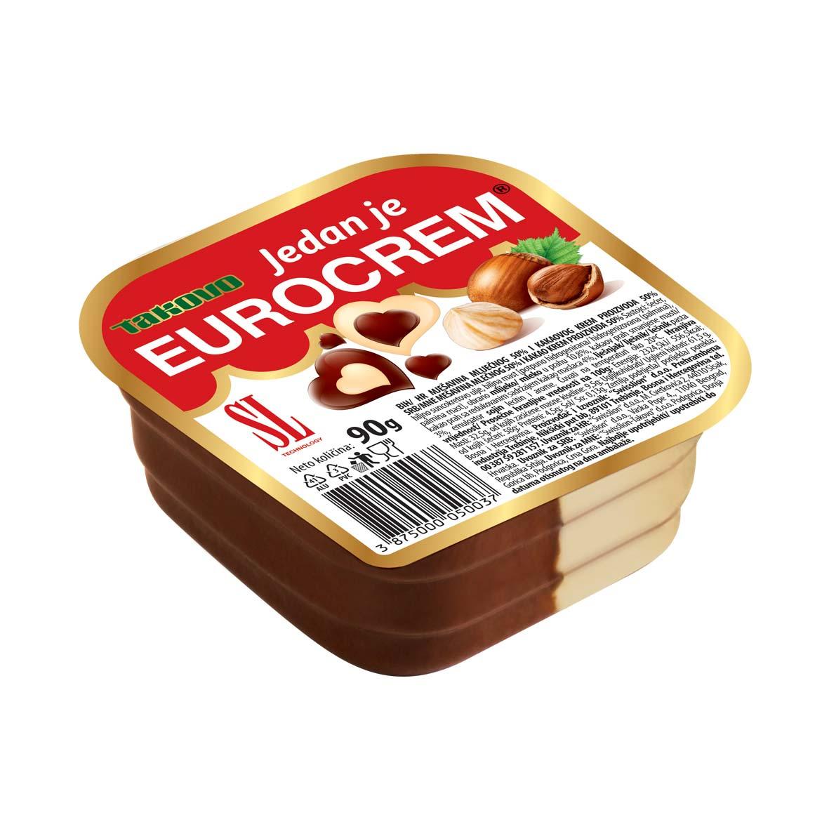 Eurocrem-90g