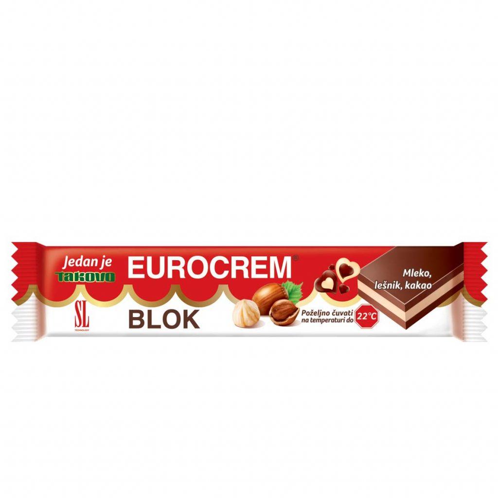 Eurocrem-Blok-20g