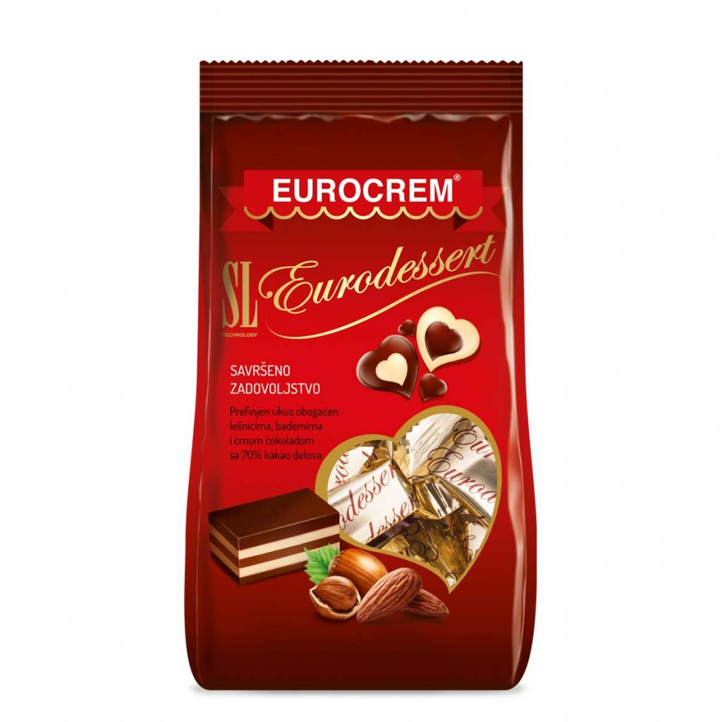 Eurodessert-150g