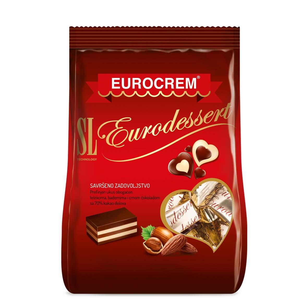 Eurodessert-300g