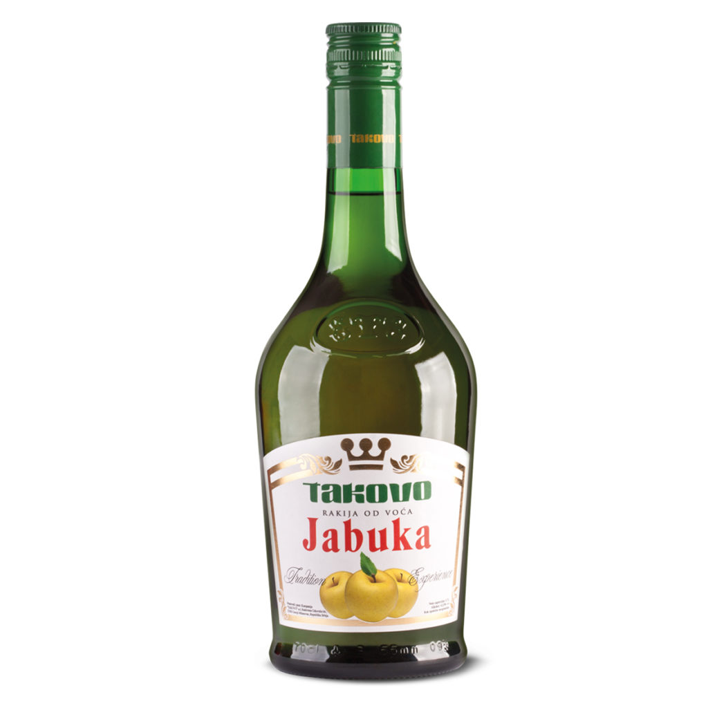 Jabuka 0.7L