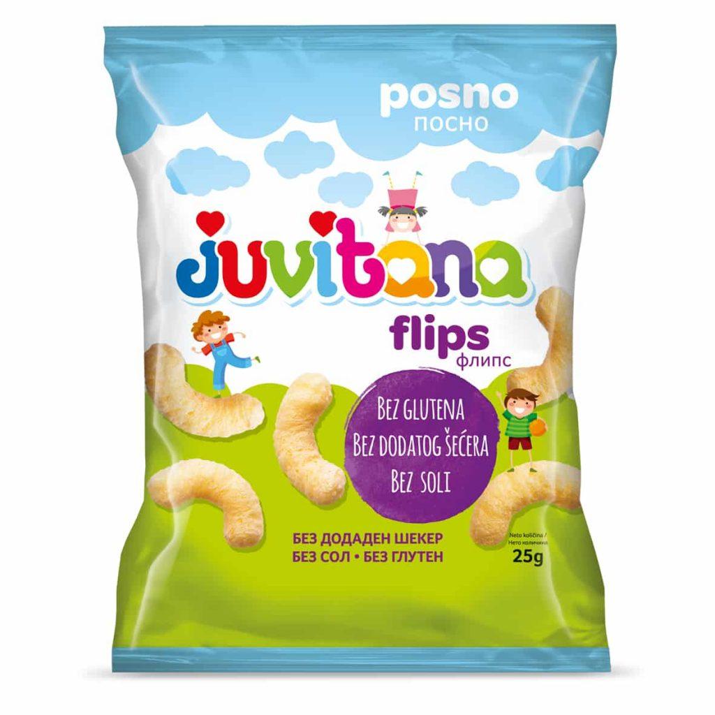 Juvitana flips 25g