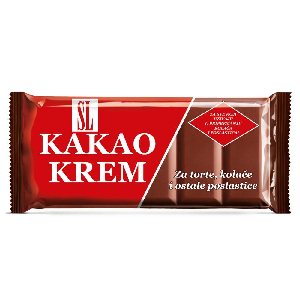 SL Kakao krem 200g