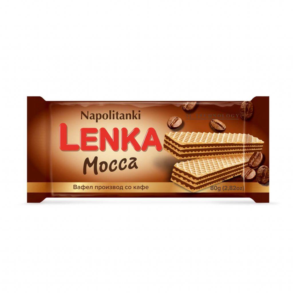Lenka-Mocca-80g