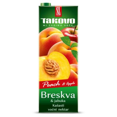 Nektar Breskva 1.5L