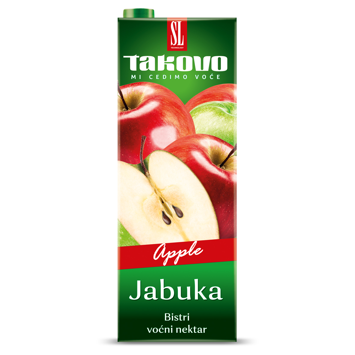 Nektar Jabuka 1.5L