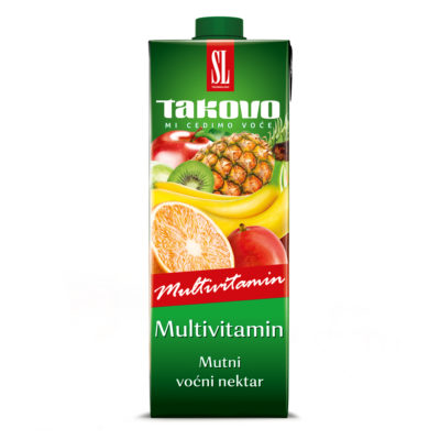 Nektar Multivitamin 1L
