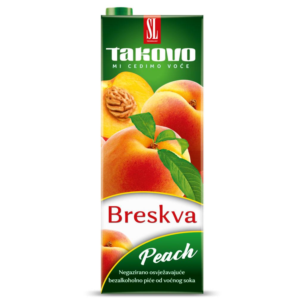 Breskva 1.5L