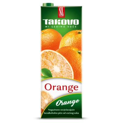 Orange 1.5L