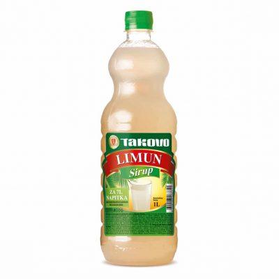 Sirup limun 1l PET