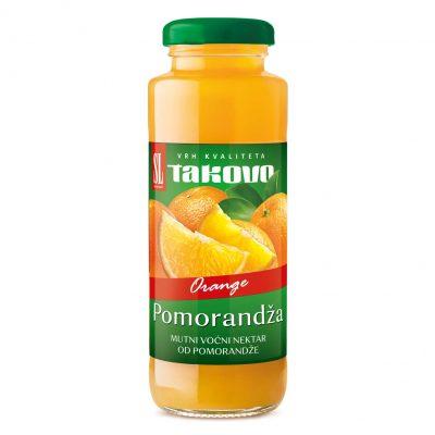 Pomorandza 200ml