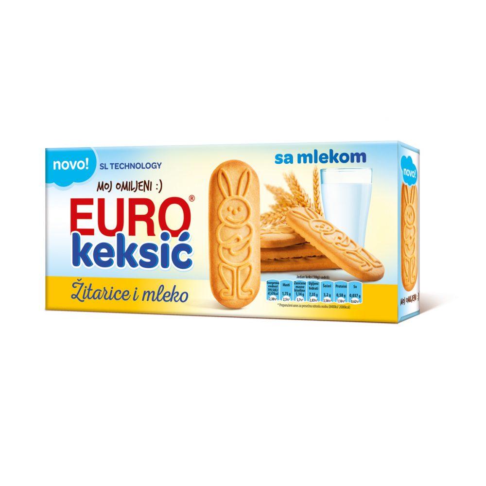 Euro keksić Zeka 200g