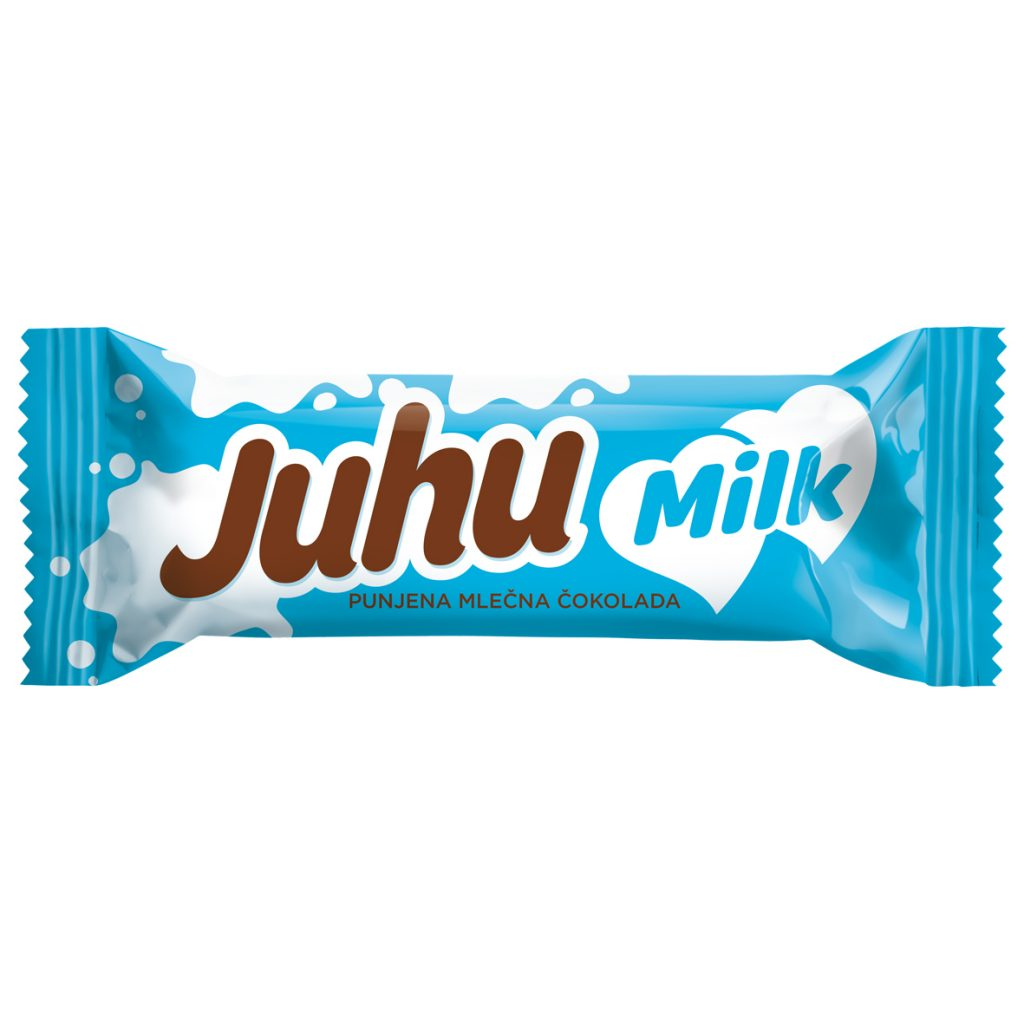 Juhu mleko 30g