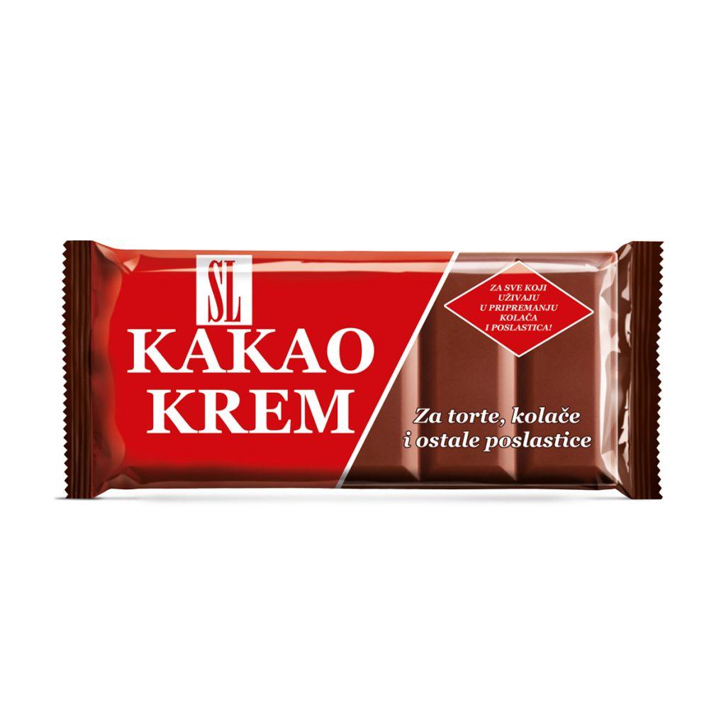 SL Kakao krem 100g