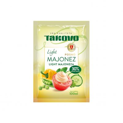 Majonez light 100ml