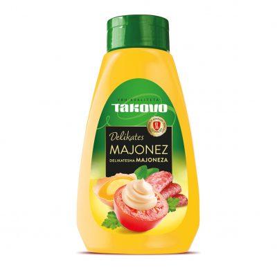 Majonez Classic 1000ml