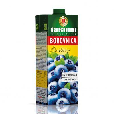 Borovnica
