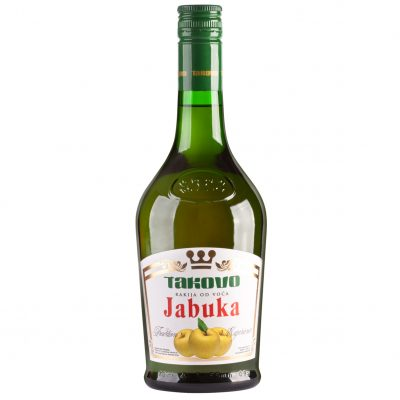 Jabuka 42%