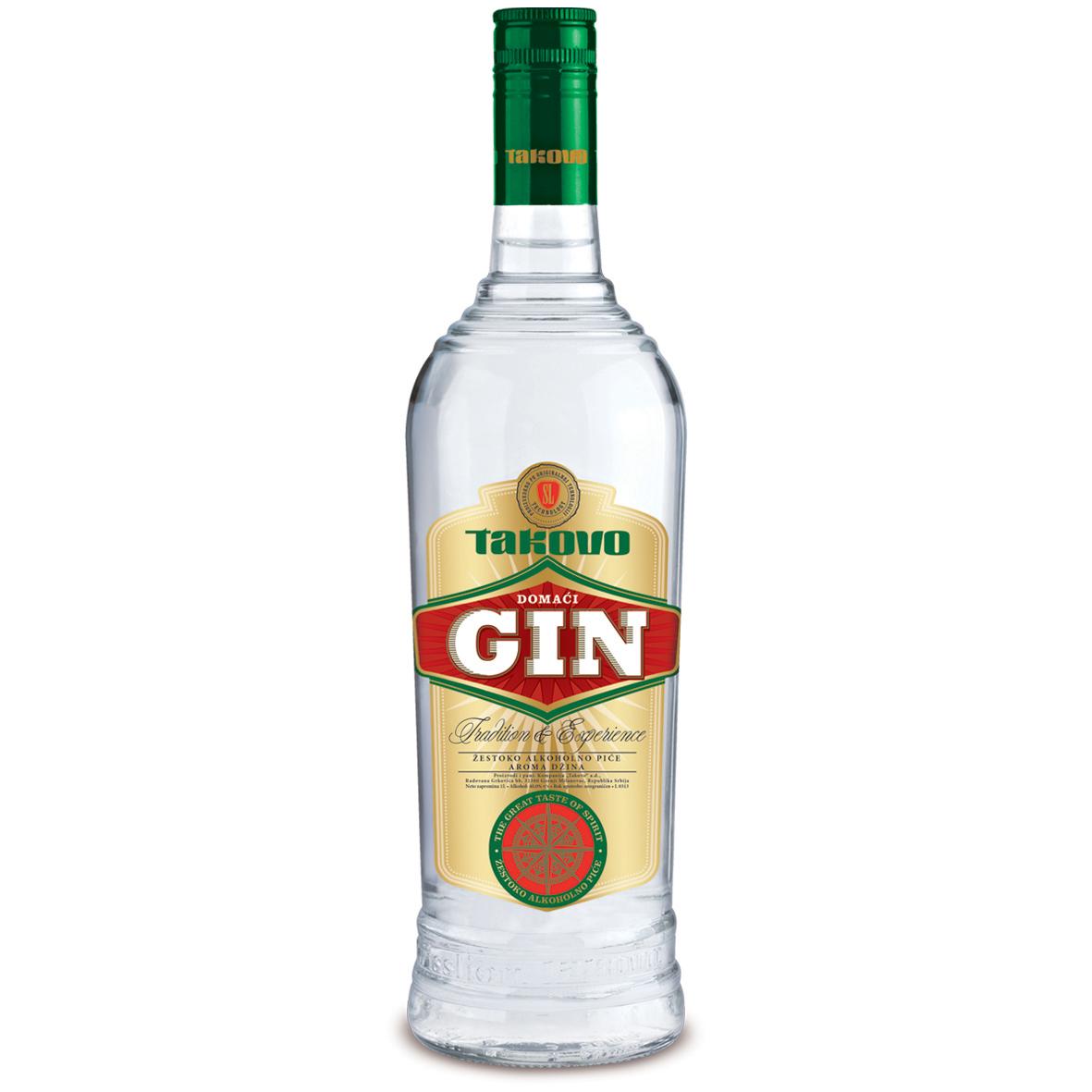 Gin 1L