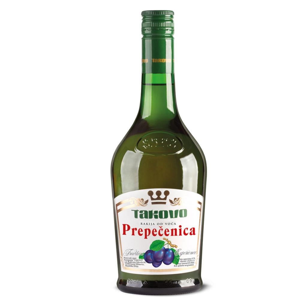 Prepecenica 0.7L