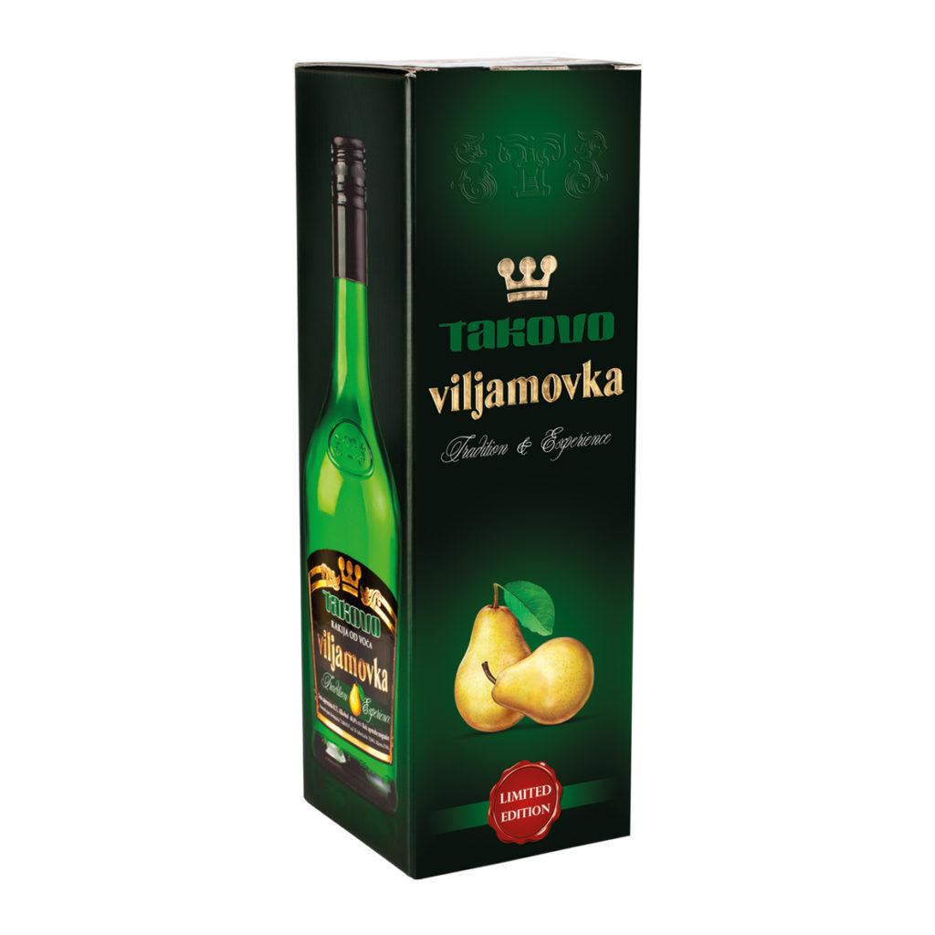 Viljamovka Lux