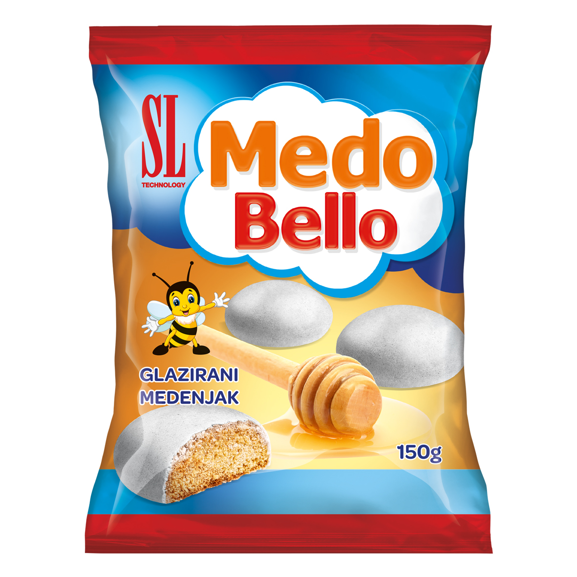 Medo Bello 150g