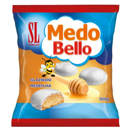 Medo Bello 300g