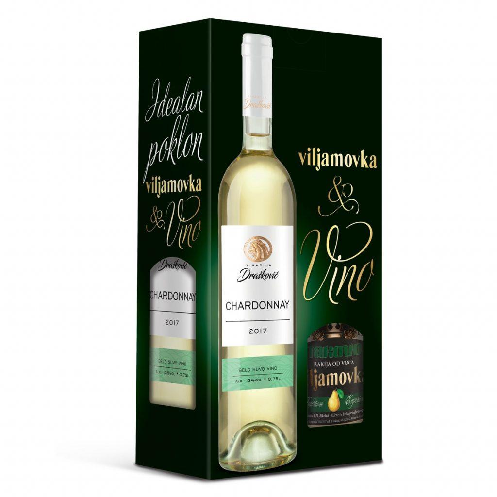 Viljamovka&Vino