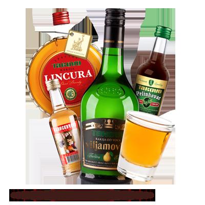 alkoholno pice
