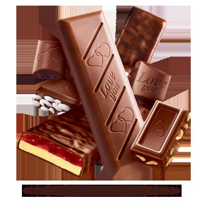 cokolade barovi