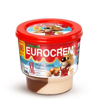 Eurocrem NG 200g