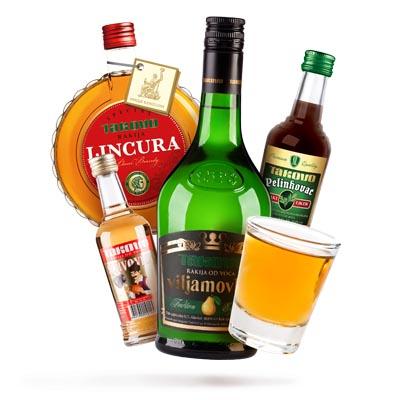 alkoholna pica