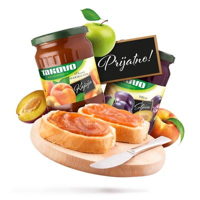 dzemovi i marmelade
