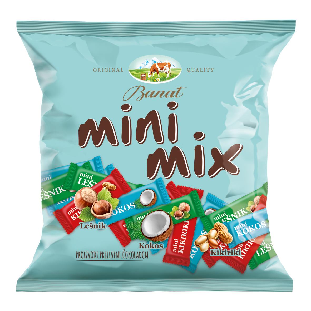 Mini Mix 300g